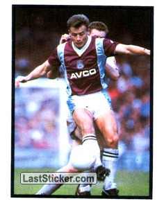 Mark Ward (West Ham United)