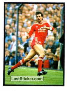 Mark Lawrenson (Liverpool)