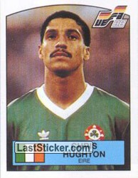 CHRIS HUGHTON (IRL)