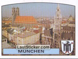 MUNCHEN (CITY)