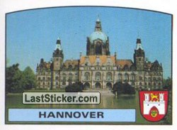 HANNOVER (CITY)