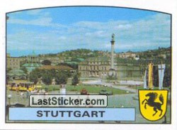 STUTTGART (CITY)