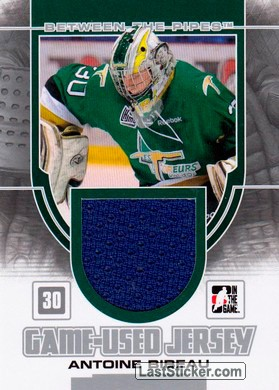 Antoine Bibeau (Game-Used Jersey)