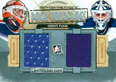 Grant Fuhr (Pack Your Bags)