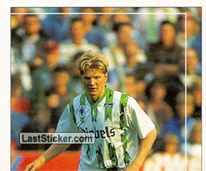 Stefan Effenberg (puzzle 1) (Top-Stars in Action)