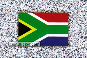 Flag of South Africa (South Africa)