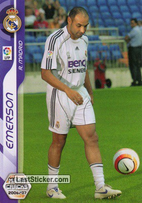 Emerson (Real Madrid)