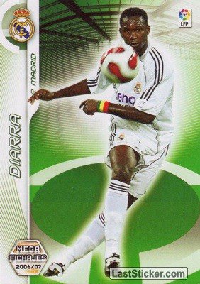 Diarra (Real Madrid)