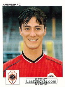 Bernt Evens (Antwerp F.C.)
