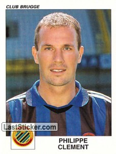 Philippe Clement (Club Brugge)