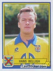 Hans Belligh (Beveren)