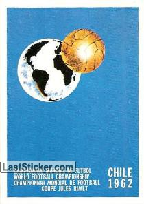 Poster Chile 1962 (History)