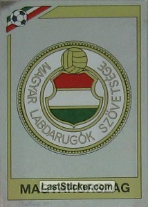 Badge Hungary (Hungary)
