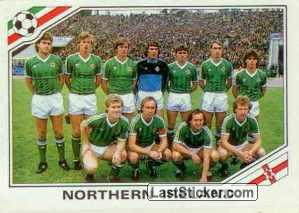 Team North Ireland (North Ireland)