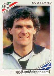 Roy Aitken (Scotland)