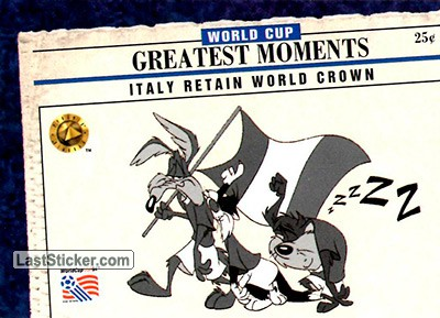 WC 1938 (World Cup Moments)