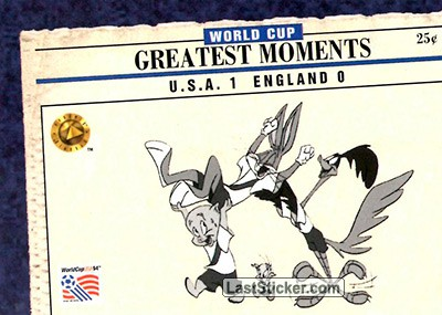 WC 1950 (World Cup Moments)