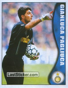 Gianluca Pagliuca (Inter)