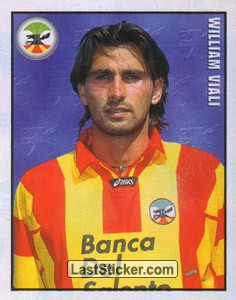 William Viali (Lecce)