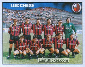 Lucchese team (Lucchese)