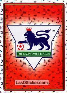 The F.A. Premier League Logo