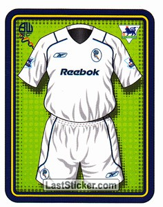 Home Kit (Bolton Wanderers)