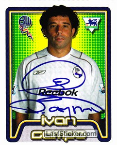 Ivan Campo (Bolton Wanderers)
