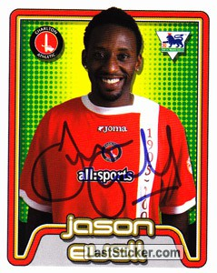 Jason Euell (Charlton Athletic)