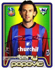 Tony Popovic (Crystal Palace)
