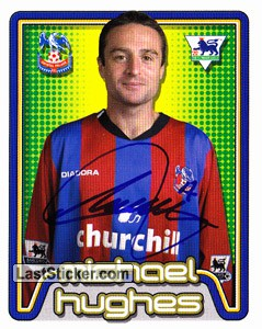 Michael Hughes (Crystal Palace)
