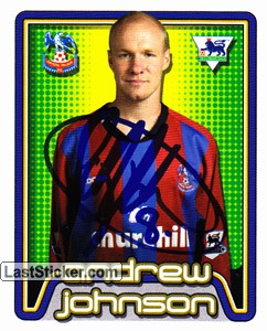Andrew Johnson (Crystal Palace)