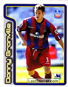 Danny Granville (Key Player) (Crystal Palace)