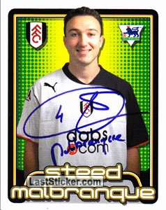 Steed Malbranque (Fulham)