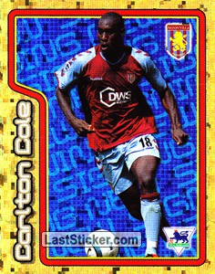 Carlton Cole (New Signings)