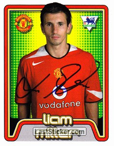 Liam Miller (Manchester United)