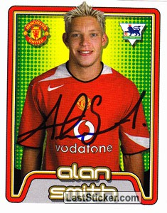 Alan Smith (Manchester United)