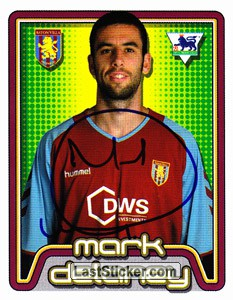 Mark Delaney (Aston Villa)
