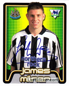 James Milner (Newcastle United)