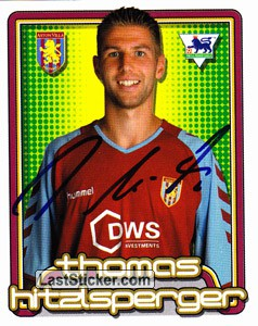 Thomas Hitzlsperger (Aston Villa)