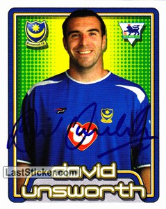David Unsworth (Portsmouth)