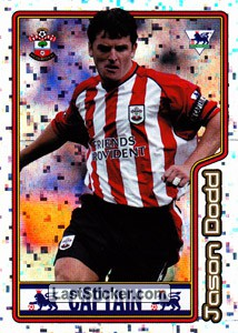 Jason Dodd (Captain) (Southampton)