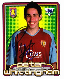 Peter Whittingham (Aston Villa)