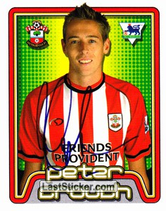 Peter Crouch (Southampton)