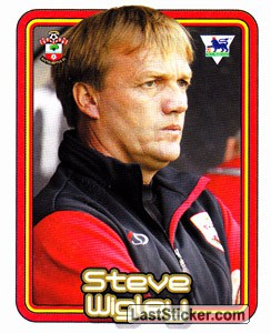 Steve Wigley (The Manager) (Southampton)