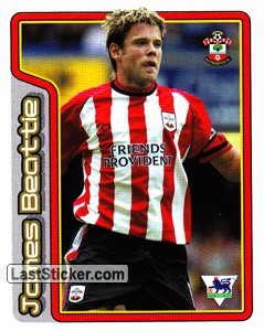 James Beattie (Key Player) (Southampton)