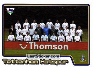 Team Photo (Tottenham Hotspur)