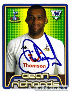Dean Richards (Tottenham Hotspur)