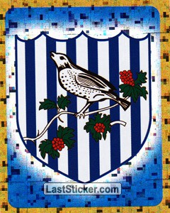 Club Emblem (West Bromwich Albion)