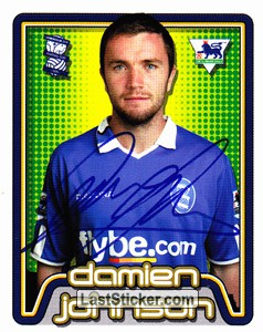 Damien Johnson (Birmingham City)
