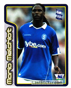 Mario Melchiot (Key Player) (Birmingham City)